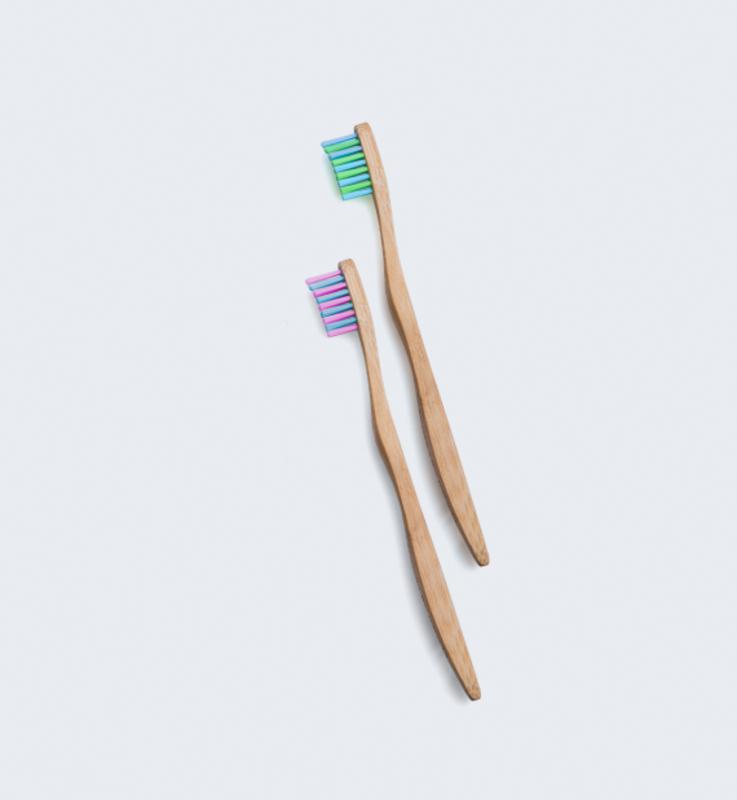 Cepillo Dental 2 Kids