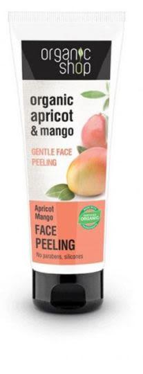 Peeling Facial Damasco Mango 75ml