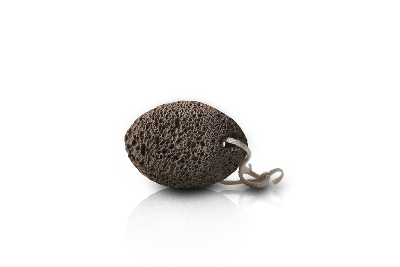 Real Volcanic Rock For Use on Feet, Elbows,etc.