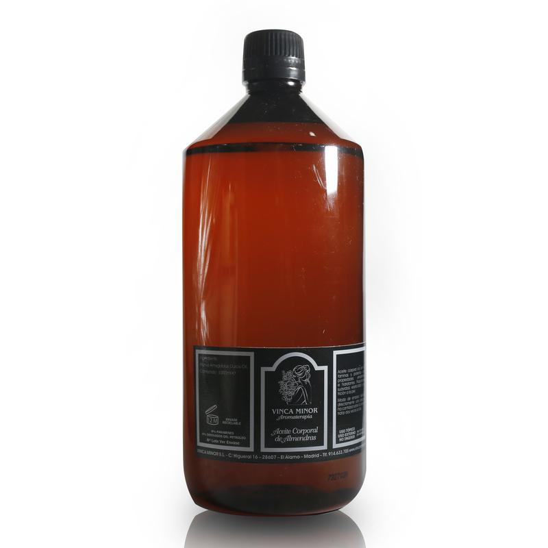 Aceite Almendra 1 L