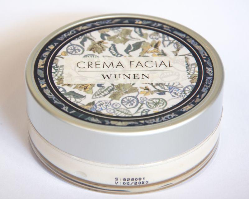 Crema Facial 60 ml Wunen
