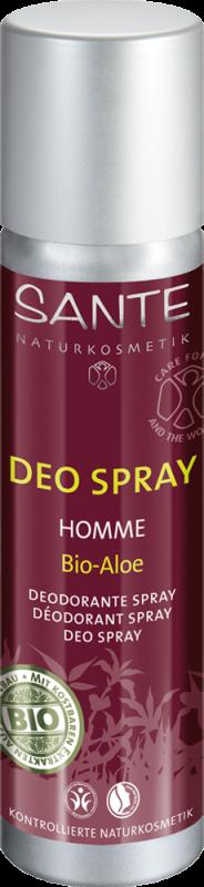 Desodorante Hombre Spray 100 ml