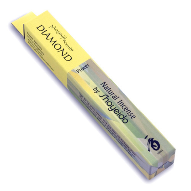 SHOYEIDO DIAMOND INCENSE