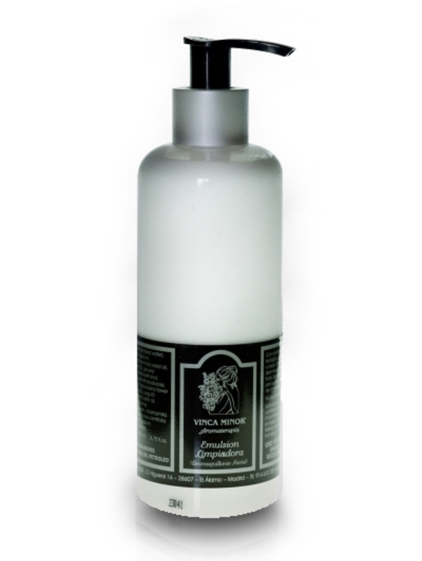 Desmaquillante Facial 250 ml