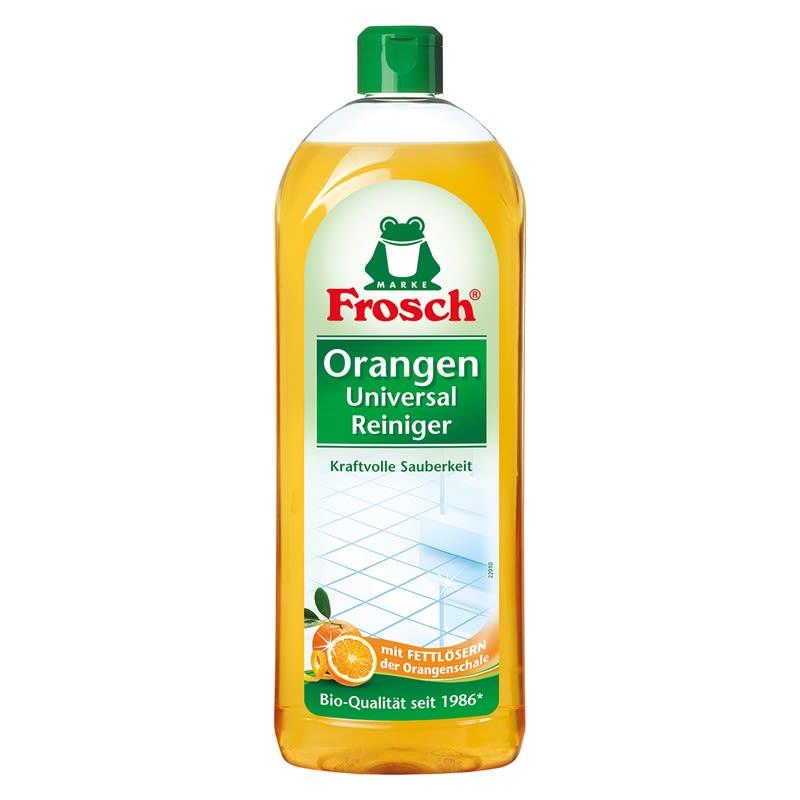 Limpiador Multiuso Naranja 750 ml