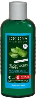 Shampoo Hidratante Aloe vera 250 ml