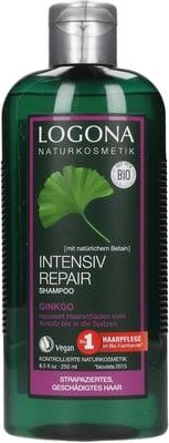 Shampoo Reparador Bio Gingko