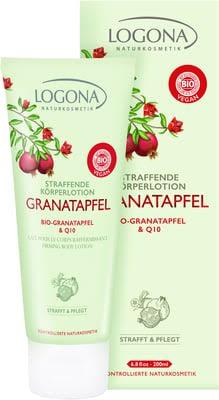 Loción Corporal Granada Q10, 200 ml