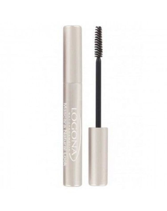 Mascara de Pestañas Naturel 01 Black