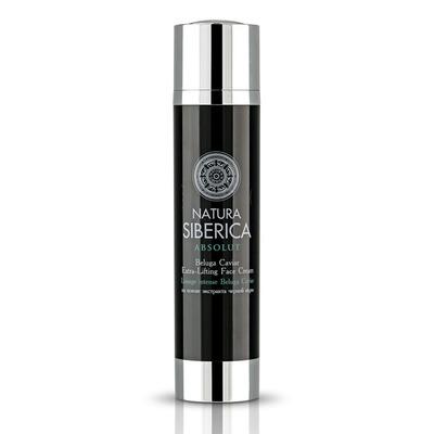 Crema Facial Caviar Negro 50 ml