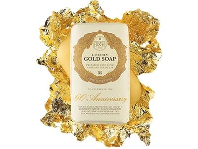 Jabon Barra Aniversario Gold 250g