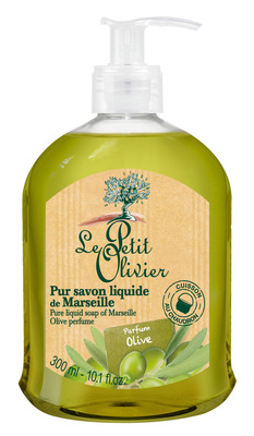 Jabon Liquido Olivo