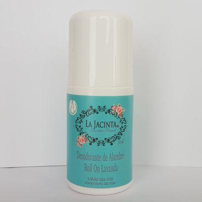 desodorante natural la jacinta 50ml