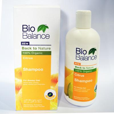 Shampoo Limon