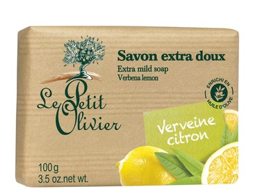 Jabon Barra Duo Verbena Limon 2x100 ml