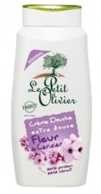 Gel de Ducha Flor de Cerezo 500 ml