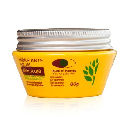 Crema Facial Piel grasa Maracuya 120 ml