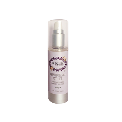 Crema Facial Maqui Piel Mixta Grasa 50 ml