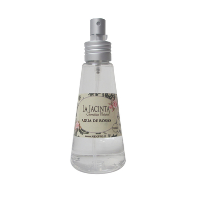 Agua Rosas Neutro 100 ml