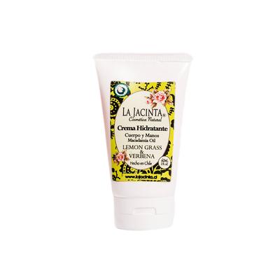 Crema Manos Lemon Grass & Verbena 60 ml
