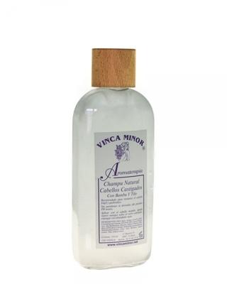 Shampoo Cabellos Castigados 250 ml