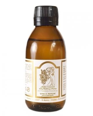 Aceite Corporal Hiedra y Fucus 150 ml
