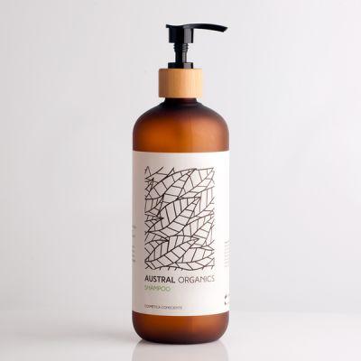 Shampoo Manzanilla Quillay 500ml