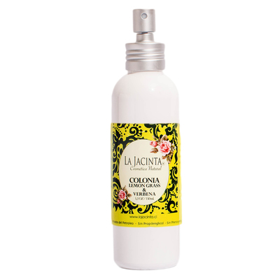 Colonia Lemon Grass & Verbena 150 ML