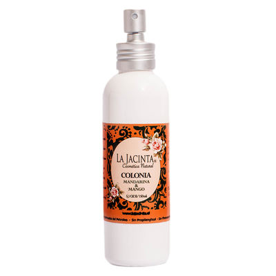 Colonia Mango & Mandarina 150 ML