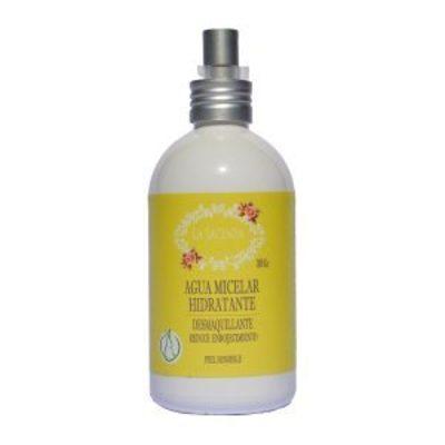 Agua Micelar Hidratante Piel Sensible 200 ml