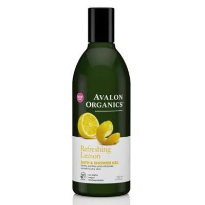 Gel de Ducha Limon 355 ml