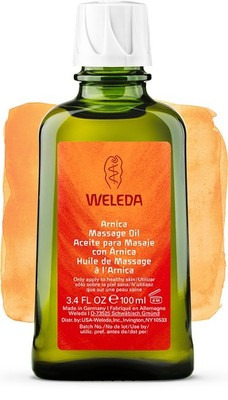 Aceite Corporal Arnica 100 ml
