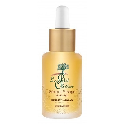 Serum Facial Argan Anti Edad 30 ml