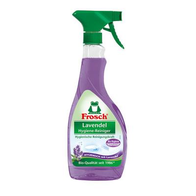 Limpiador Baño Lavanda 500 ml