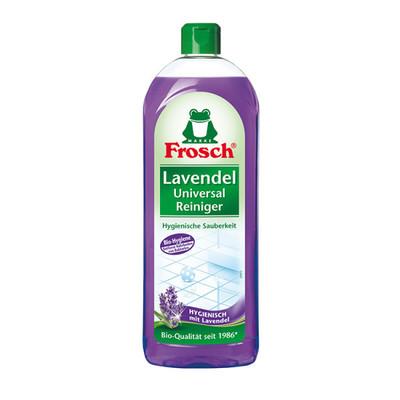 Frosch Limpiador Multiuso Lavanda 750 ml