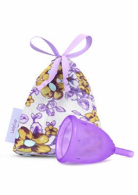 Copa menstrual Lila S