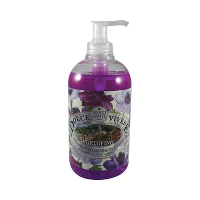 Jabon Liquido Portofino / Dolce Vivire 500ml