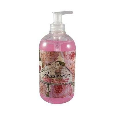Jabon Liquido Rosa & Peonia / Romantica 500ml