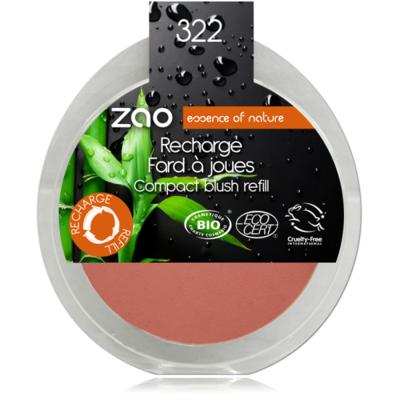 Recarga Colorete 322 (Brun rose)