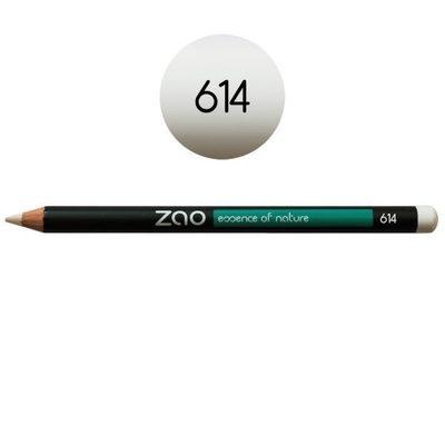 Lapiz de Ojos 614 Blanco