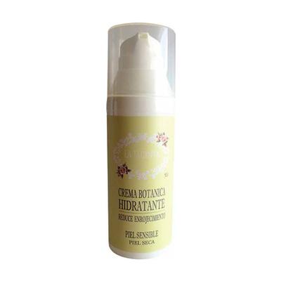 Crema Facial Hidratante Piel Seca 60 ml