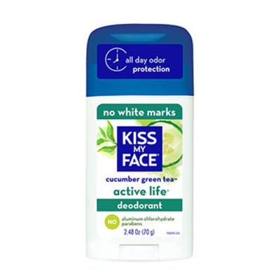 Desodorante Stick Pepino Te Verde 70 gr