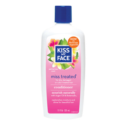 Shampoo Miss Treated 325 ml