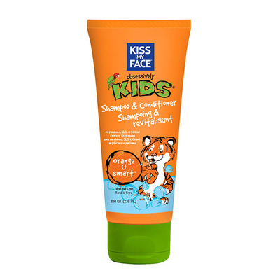 Shampoo con Acondicionador Bebe 236 ml