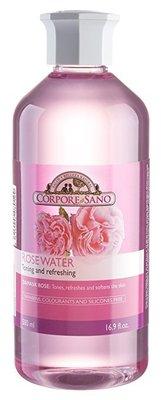 Agua de Rosas 500 ml