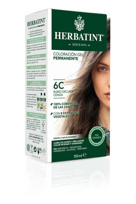 Tintura Permanente 6C 150 ML