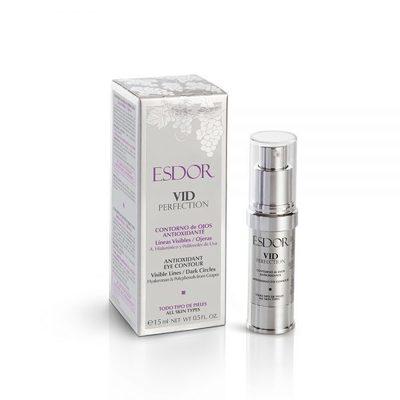 Contorno Ojos Antioxidante Vid Perfection 15 ml