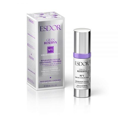 Serum Facial Gran Reserva Reparador 1 30 ml