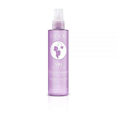 Tonico Facial Refrescante 200 ml