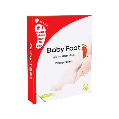 Baby Foot Exfoliante Natural para los Pies